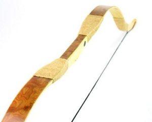 atilla mounted bow