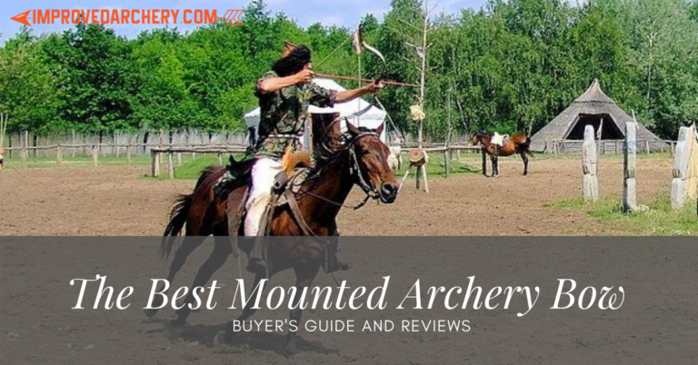 the best mounted archery bow review